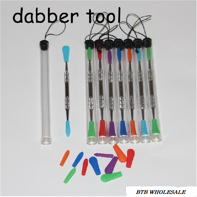 Dabbers  tool with silicone tips 120mm DT5